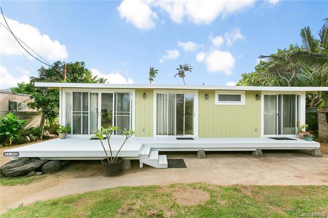 Photo of home for sale at 53-938 Kamehameha Highway, Hauula HI