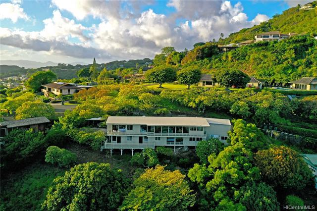 Photo of home for sale at 2155 Puualii Place, Honolulu HI