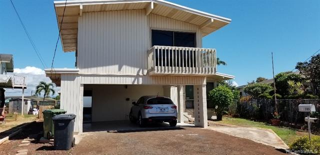 Photo of home for sale at 91-580 Akua Street, Ewa Beach HI