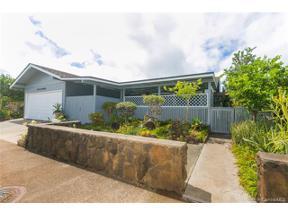 Property for sale at 94-1165 Hoomakoa Street, Waipahu,  Hawaii 96797