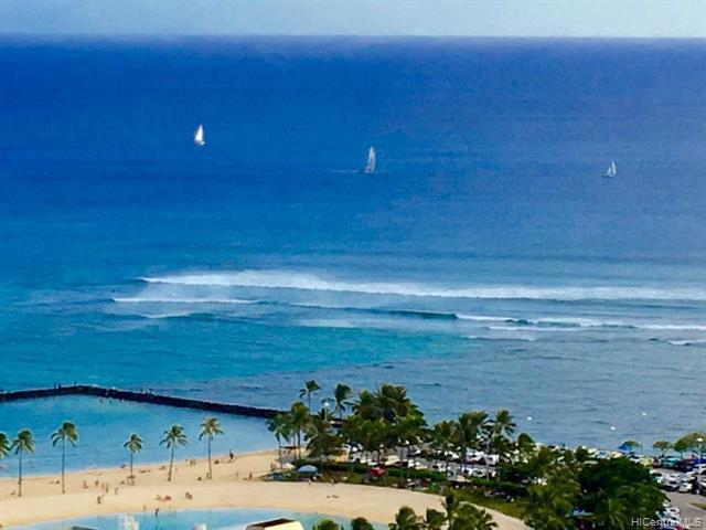 Photo of home for sale at 1700 Ala Moana Boulevard, Honolulu HI