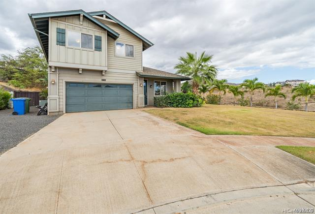 Photo of home for sale at 92-557 Waokele Street, Kapolei HI