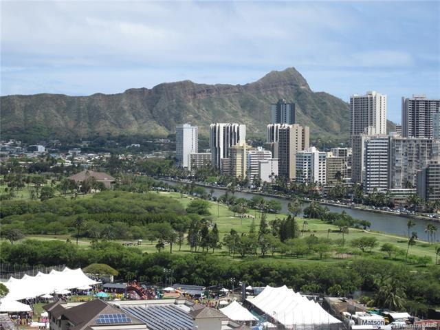 Photo of home for sale at 555 University Avenue, Honolulu HI