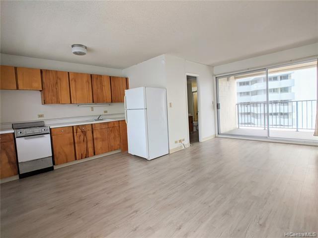 Photo of home for sale at 1099 Green Street, Honolulu HI