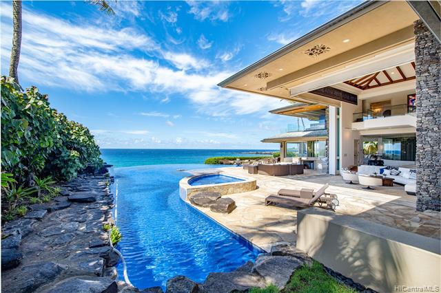 Photo of home for sale at 7 Kapalua Place, Lahaina HI