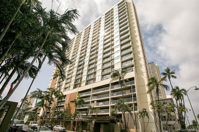 Photo of home for sale at 444 Nahua Street, Honolulu HI