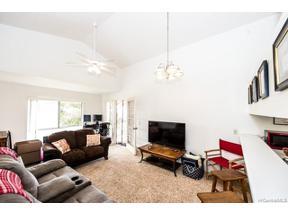 Property for sale at 92-1242 Palahia Street Unit: T206, Kapolei,  Hawaii 96707