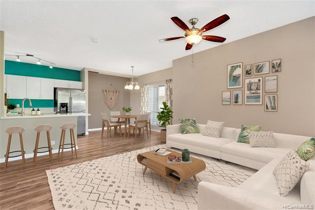 Photo of home for sale at 91-905 Puahala Street, Ewa Beach HI