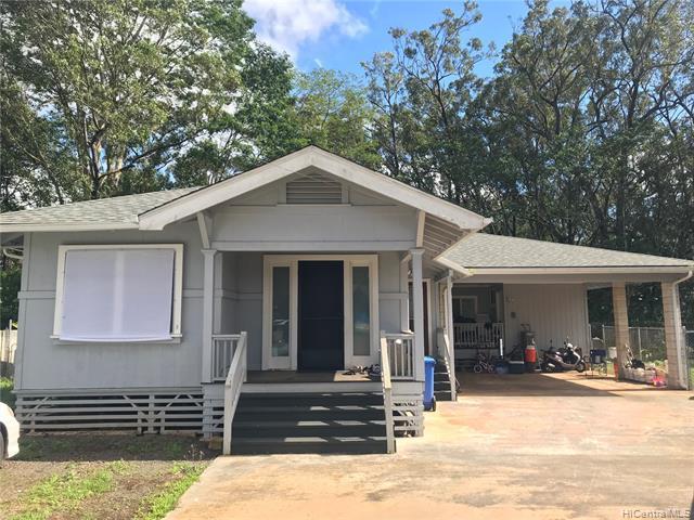 Photo of home for sale at 1975 Alai Place, Wahiawa HI