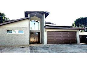 Property for sale at 91-929 Ololani Street, Ewa Beach,  Hawaii 96706
