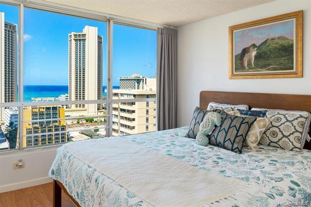 Photo of home for sale at 2421 Tusitala Street, Honolulu HI