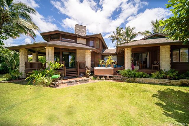 Photo of home for sale in Kilauea HI