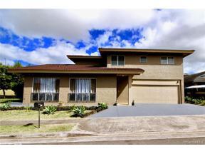 Property for sale at 1310 Ala Alii Street, Honolulu,  Hawaii 96818