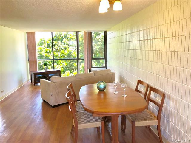 Photo of home for sale at 855 Makahiki Way, Honolulu HI