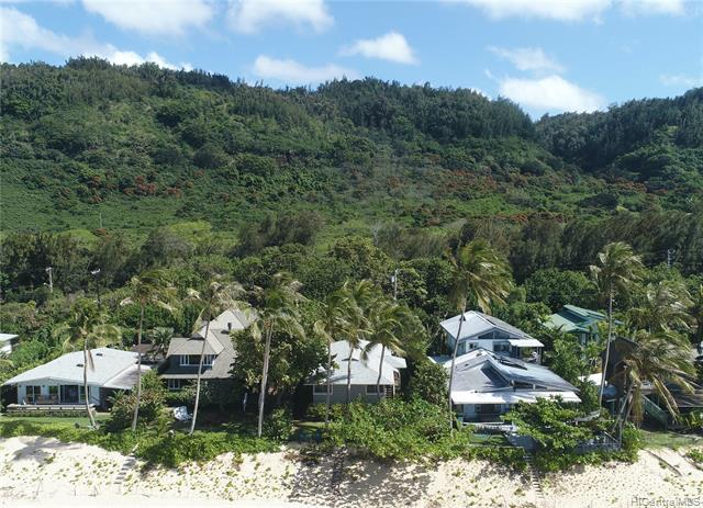 Photo of home for sale at 59-307 Ke Nui Road, Haleiwa HI