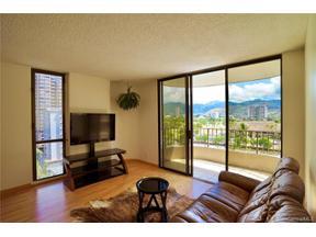 Property for sale at 311 Ohua Avenue Unit: 802B, Honolulu,  Hawaii 96815