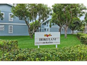 Property for sale at 355 Aoloa Street Unit: M202, Kailua,  Hawaii 96734