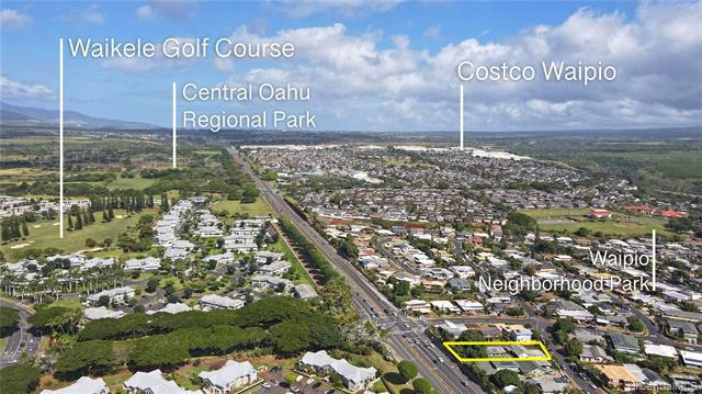 Photo of home for sale at 94-909 Lumihoahu Street, Waipahu HI