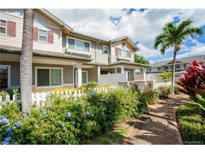 Property for sale at 91-1031 Kaipalaoa Street Unit: 1503, Ewa Beach,  Hawaii 96706