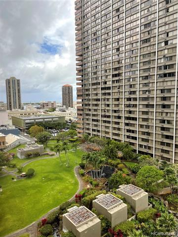 Photo of home for sale at 55 Kukui Street S, Honolulu HI
