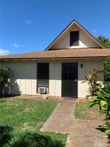 Photo of home for sale at 94-451 Noholoa Loop, Mililani HI