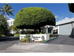 Property for sale at 1020 Aoloa Place Unit: 303B, Kailua,  Hawaii 96734