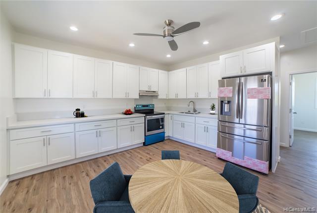 Photo of home for sale at 507 Iolani Avenue, Honolulu HI
