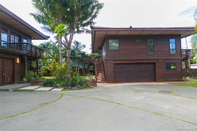 Photo of home for sale at 61-298 Kamehameha Highway, Haleiwa HI