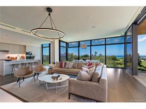 Property for sale at 1388 Ala Moana Boulevard Unit: 7401, Honolulu,  Hawaii 96814
