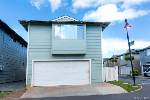 Photo of home for sale at 91-1045 Hoomaka Street, Ewa Beach HI