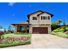 Property for sale at 92-592 Welo Street, Kapolei,  Hawaii 96707