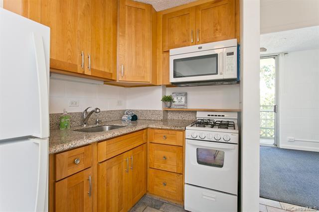 Photo of home for sale at 2120 Fern Street, Honolulu HI