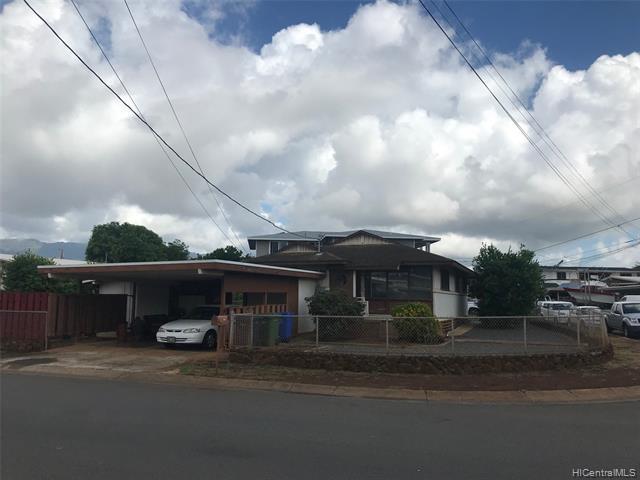 Photo of home for sale at 94-384 Pupukupa Street, Waipahu HI