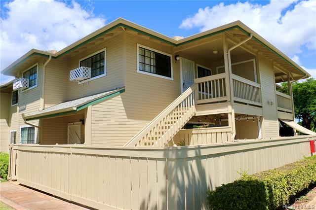 Photo of home for sale at 91-1034 Kaiau Avenue, Kapolei HI