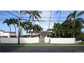 Property for sale at 322 Portlock Road, Honolulu,  Hawaii 96825