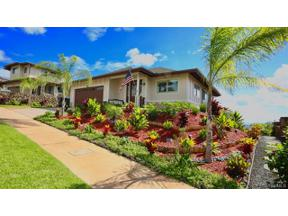 Property for sale at 92-873 Welo Street, Kapolei,  Hawaii 96707