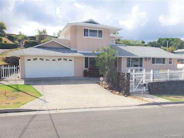 Photo of home for sale in Kaneohe HI