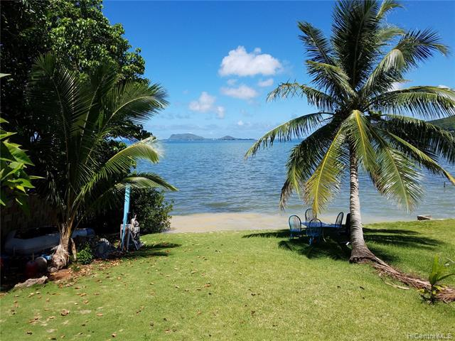 Photo of home for sale at 47-008 Lihikai Drive, Kaneohe HI