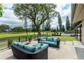 Property for sale at 4817 Kaimoku Way, Honolulu,  Hawaii 96821