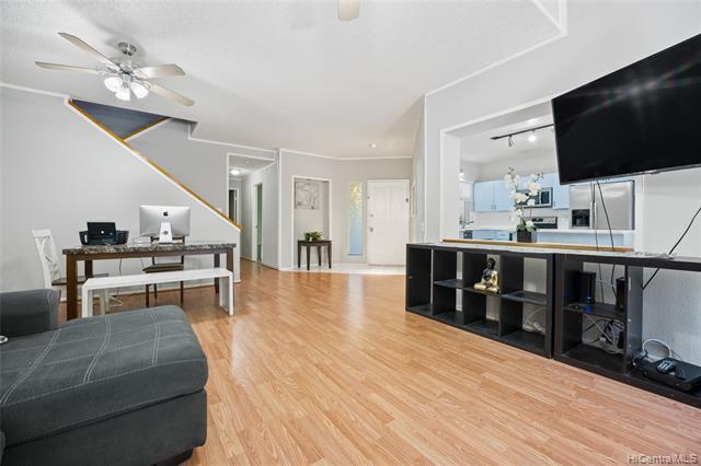 Photo of home for sale at 91-1100 Laaulu Street, Ewa Beach HI