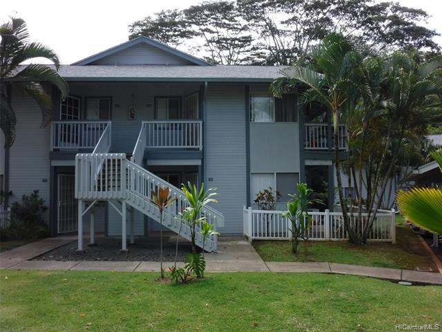Photo of home for sale at 95-919 Wikao Street, Mililani HI