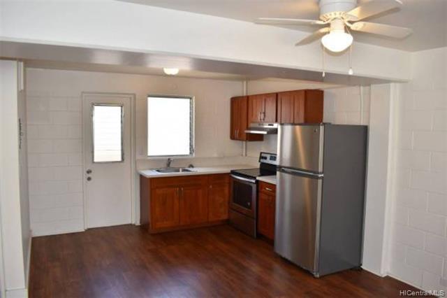 Photo of home for sale at 1405 Ernest Street, Honolulu HI