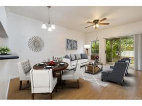 Property for sale at 94-746 Lumiauau Street Unit: CC3, Waipahu,  Hawaii 96797
