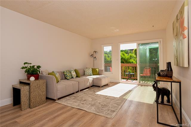 Photo of home for sale at 46-063 Emepela Place, Kaneohe HI