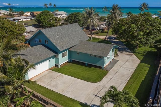 Photo of home for sale at 91-702 Oneula Place, Ewa Beach HI