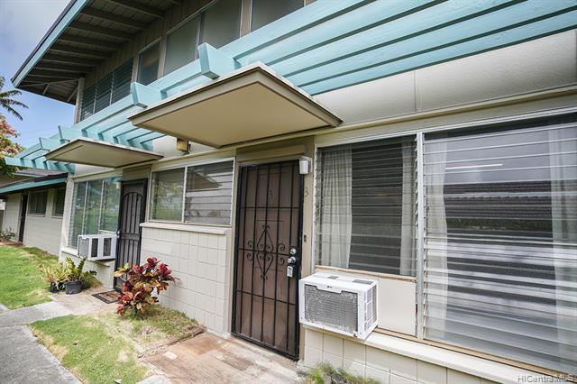 Photo of home for sale at 4964-3 Kilauea Avenue, Honolulu HI