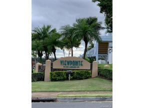 Property for sale at 94-510 Lumiaina Street Unit: R-104, Waipahu,  Hawaii 96797