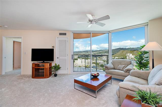 Photo of home for sale at 801 King Street S, Honolulu HI