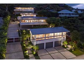 Property for sale at 955 Aalapapa Drive, Kailua,  Hawaii 96734