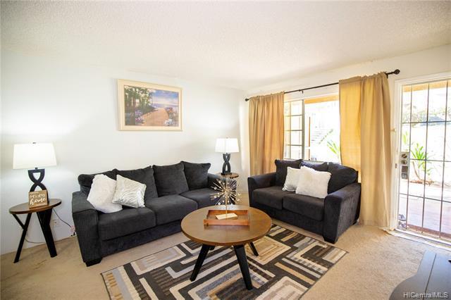 Photo of home for sale at 94-1453 Waipio Uka Street, Waipahu HI